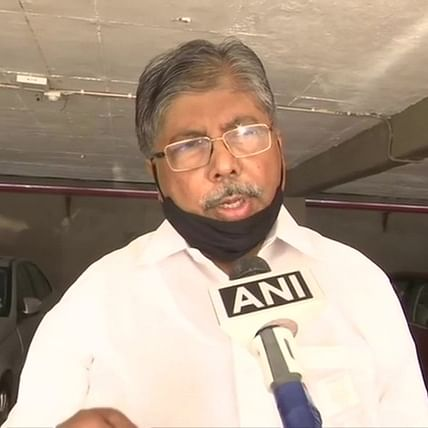 No proposal to form govt with Shiv Sena, NCP or Congress: Chandrakant Patil after controversy over earlier comments