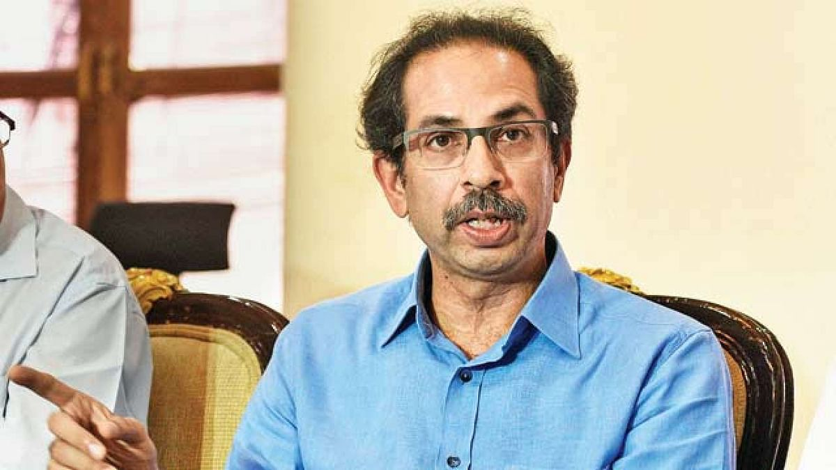 Uddhav Thackeray directs Maha Home Department to withdraw charges against Aarey protesters
