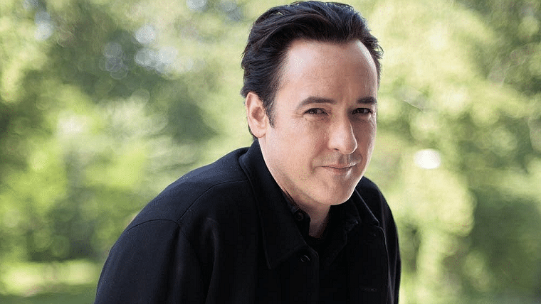 Hollywood star John Cusack speaks about his interest in India, Kashmir