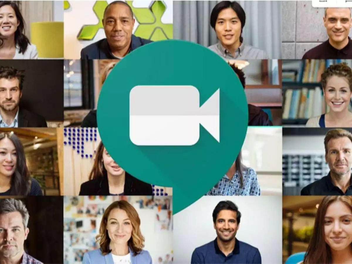 Now see up to 49 people, including yourself, in Google Meet