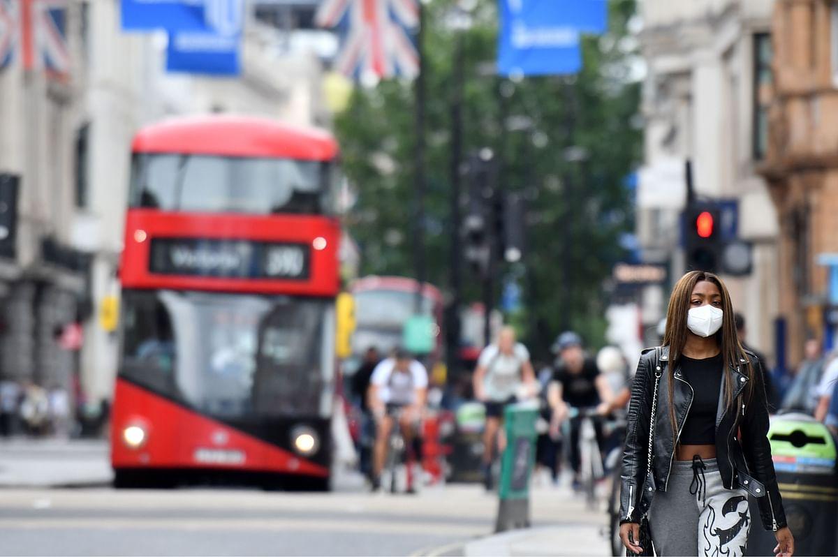 Up to £10,000 fine for UK quarantine violators