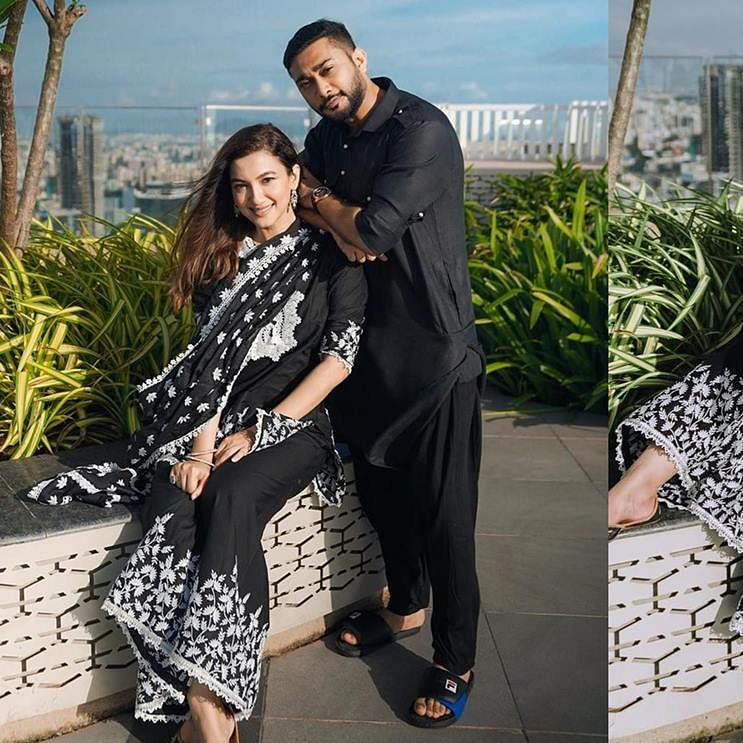 Gauahar Khan, 37, dating 24-year-old Zaid - son of music composer Ismail Darbar: Report