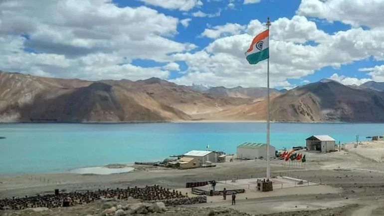 SFF commando Nyima Tenzin's mortal remains laid to rest in Leh: Who are the Special Frontier Force?