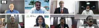 Mega Digital HR Conclave at KIIT