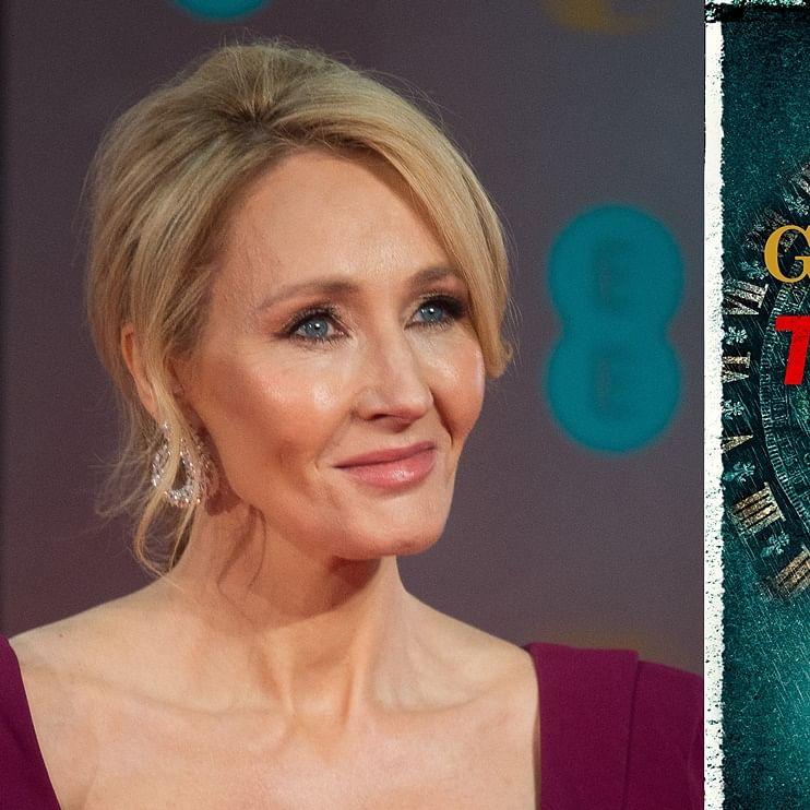 'JK Rowling has basically become Dolores Umbridge': Harry Potter author slammed for book on transvestite serial killer
