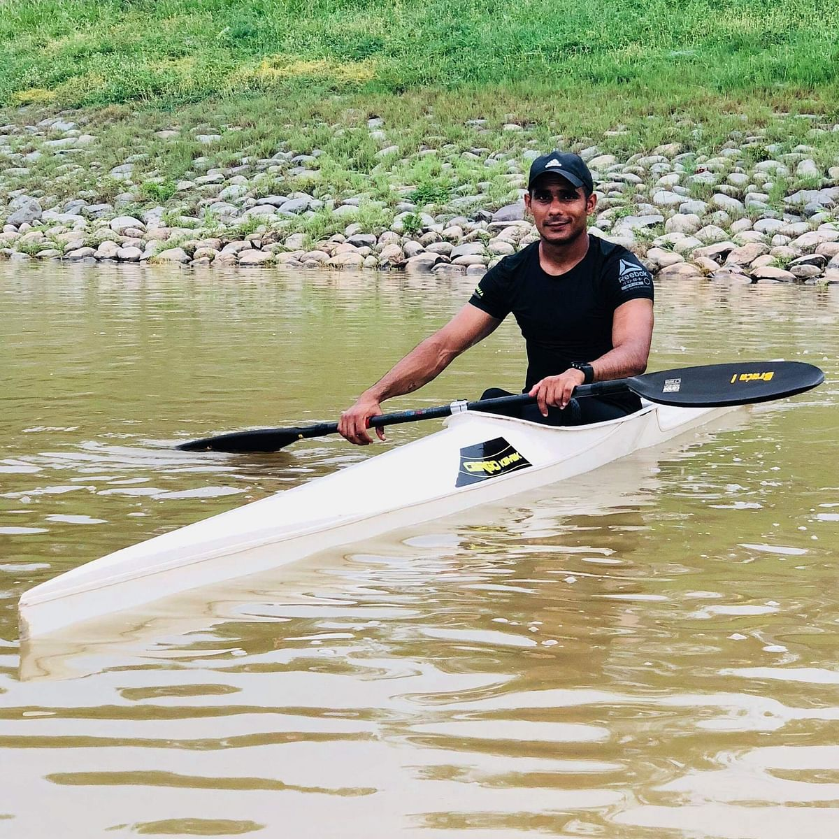 ICF Canoe Sprint World Cup 2020: Bhopal's Sumit Shokeen is India's sole representative