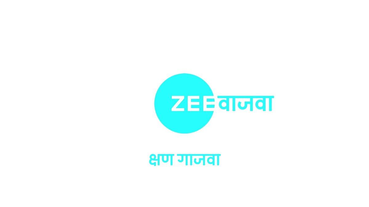 Zee unveils logo of its first regional music channel 'Zee Vajwa' at Zee Gaurav Puraskar 2020