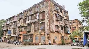 MHADA likely to preserve one chawl in Worli BDD and convert it into a museum