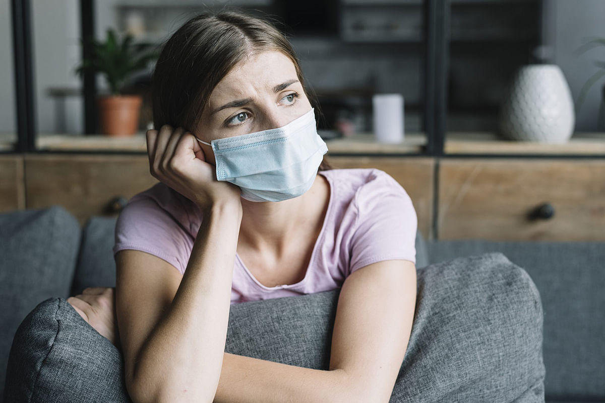 Study supports airborne spread of Covid-19 in indoors