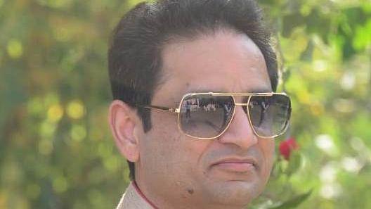Amit Kasliwal nominated Sidhwarkut Trust chairman