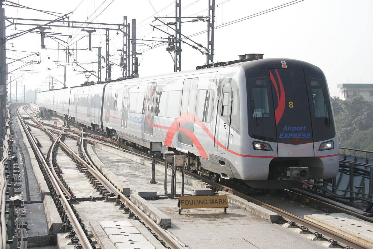 Delhi Metro resumes full services, Airport Line reopens