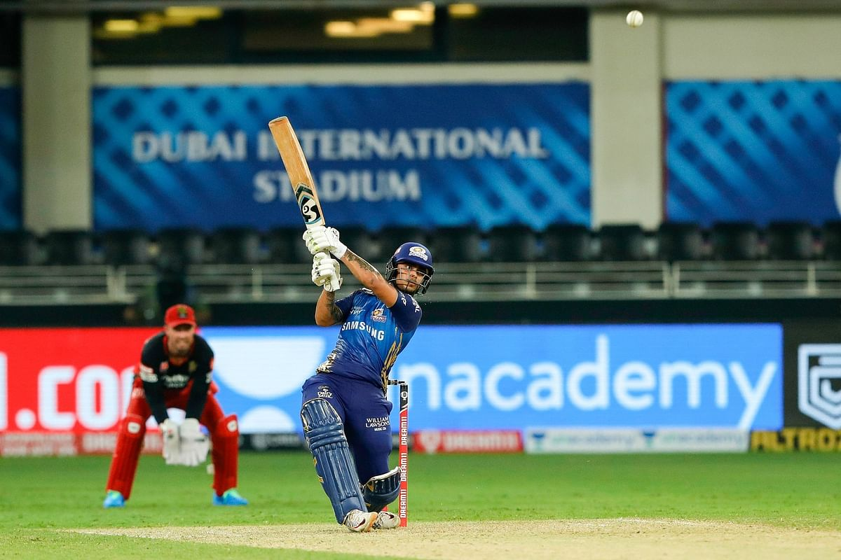 IPL 2020 MI vs RCB: Why was Ishan Kishan not sent to bat in super over after his incredible 99?