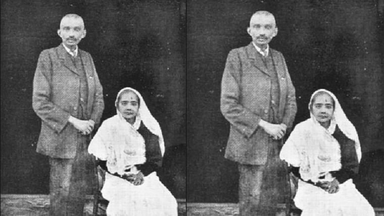 Gandhi Jayanti 2020: Story behind Mohandas and Kasturba's wedding