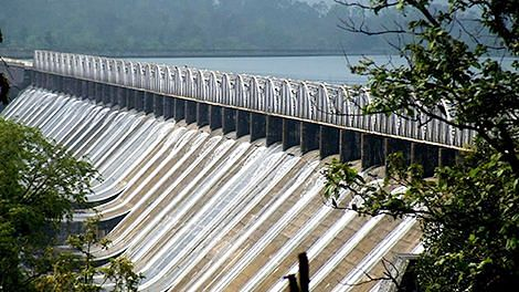 Good news! Water level in Mumbai's seven lakes rise to 66.63 percent on July 26
