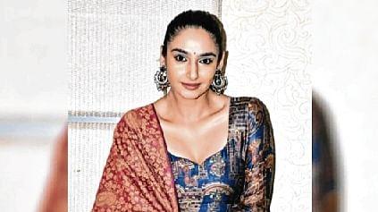 Ragini Dwivedi to spend 5 more days in police custody