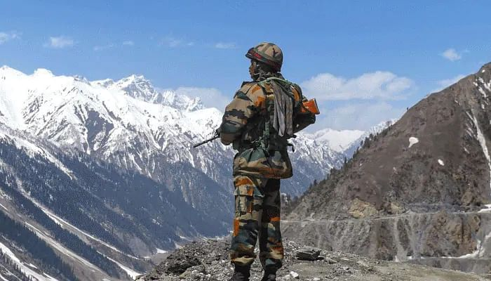 No infiltration at India-China border, says MoS for Home