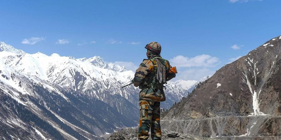 India should cherish 'current positive trend' of de-escalation in eastern Ladakh, says Chinese military