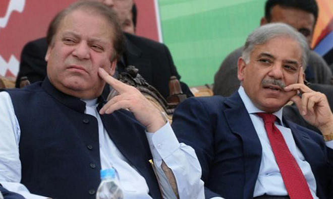 Pakistan: Nawaz Sharif's brother Shahbaz Sharif arrested in money laundering case