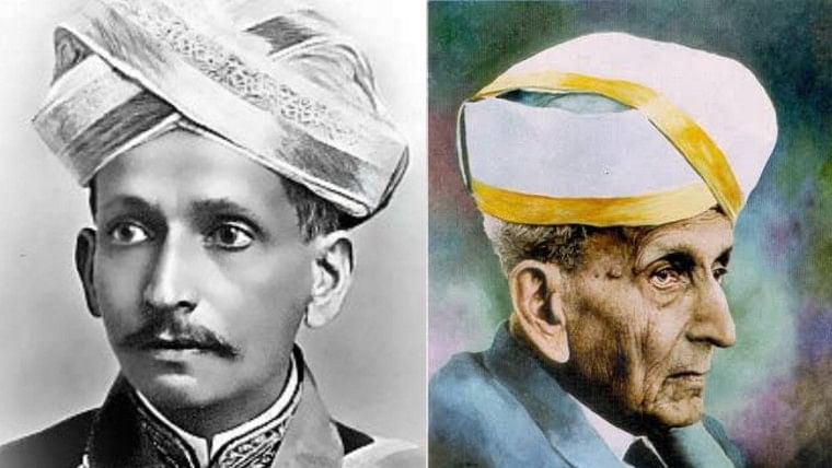 Engineers' Day 2020: Amit Shah, Nitin Gadkari, Piyush Goyal and others pay tributes to M Visvesvaraya
