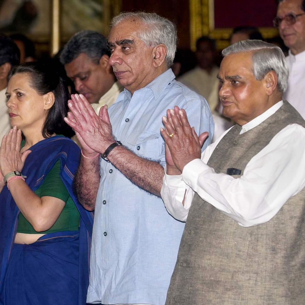 Vajpayee associate Jaswant Singh is no more