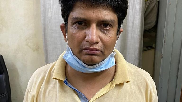 Mumbai Crime Watch:  Delhi man held for selling fake anti-coronavirus drug