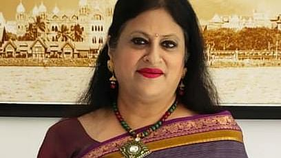 Western Railway Women Welfare Organisation President interacts with women's wing of Western Railway Employees Union through webinar