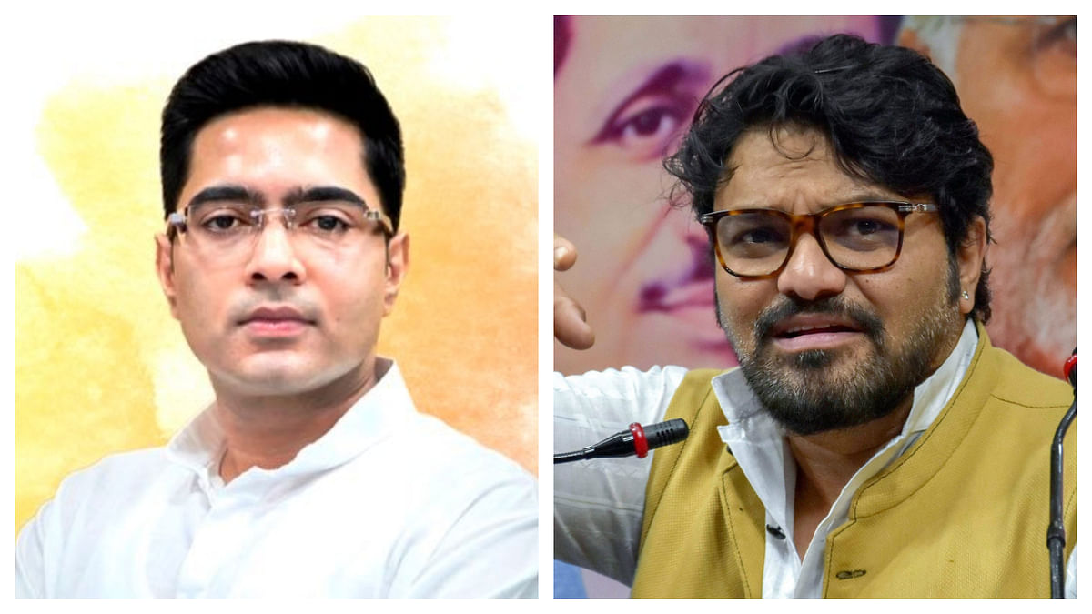 Abhishek Banerjee sends legal notice to Babul Supriyo demanding withdrawal of tweet
