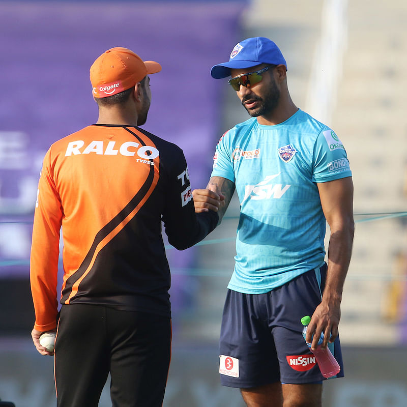 Delhi Capitals vs Sunrisers Hyderabad LIVE: Score, Commentary for the 11th match of IPL 2020