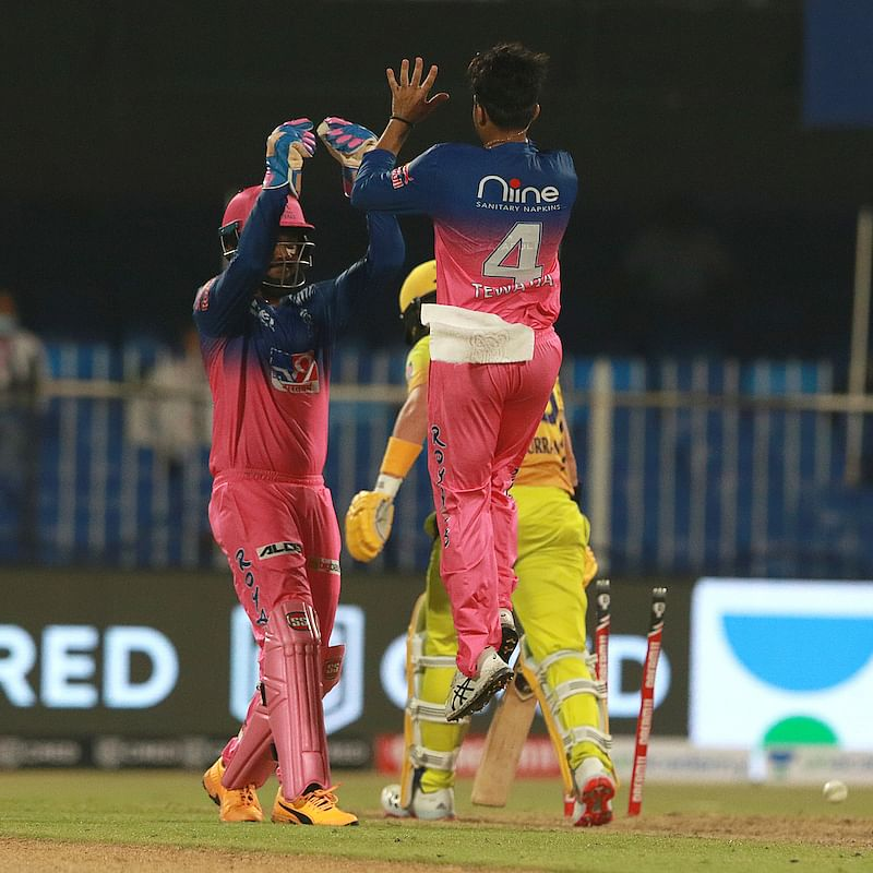 Rajasthan Royals beats Chennai Super Kings by 16 runs: Five talking points from the explosive fixture