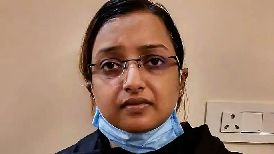 Kerala gold smuggling case: Prime accused Swapna Suresh sent to judicial custody till Oct 8