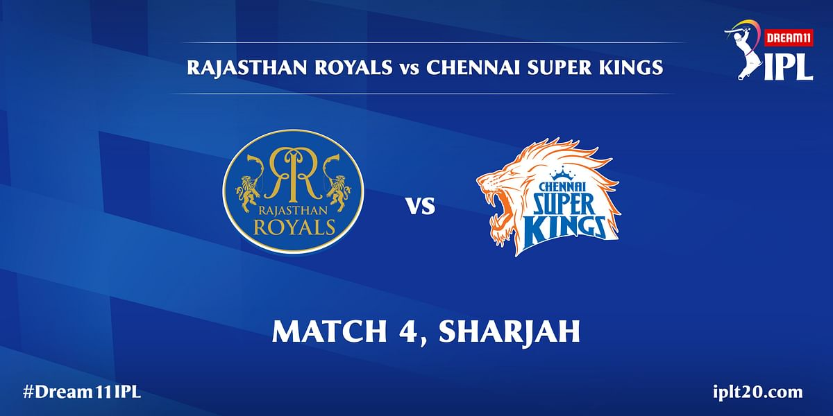 Dream11 IPL 2020 Prediction for RR vs CSK, Match 4: Best picks for Rajasthan Royals vs Chennai Super Kings
