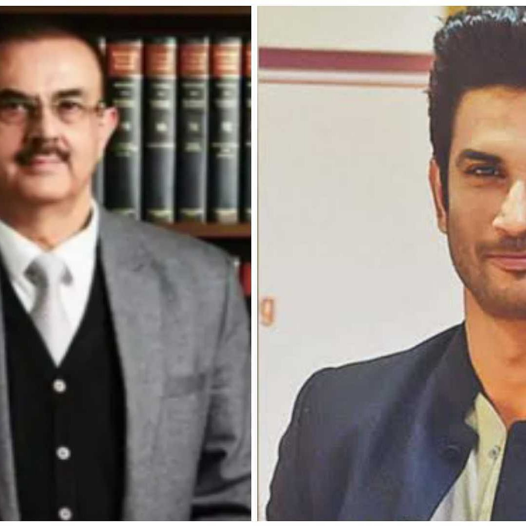 Rhea Chakraborty's FIR against Sushant Singh Rajput's sisters: Family lawyer Vikas Singh arrives in Mumbai for physical hearing