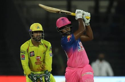 IPL 13: Sanju Samson says he worked on 'range-hitting' during 5-month lockdown