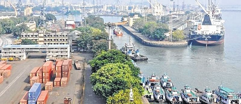 Jawaharlal Nehru Port Trust, Mumbai Port Trust draw CAG's ire
