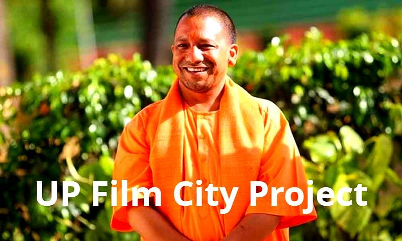 UP Film City Project: Yogi to e-meet top B-town players including Anupam Kher, Shubash Ghai and David Dhawan today
