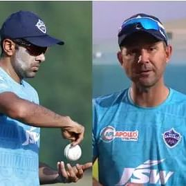 Marketing strategy? R Ashwin plays down 'Mankading' disagreement with Ricky Ponting