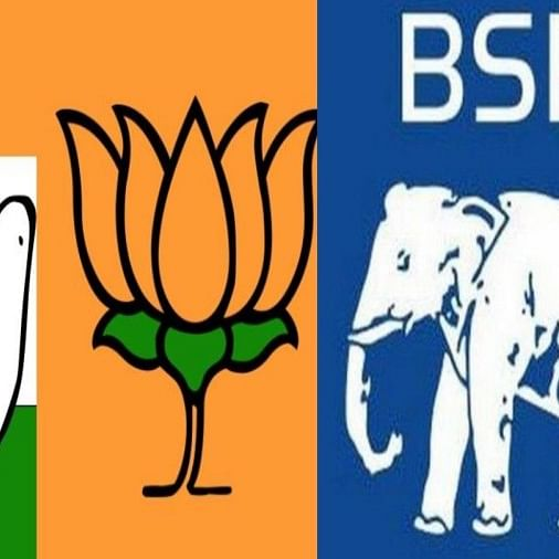 Madhya Pradesh Bypolls: Scheduled Caste angry with Congress, BJP; BSP seems to be on royal road