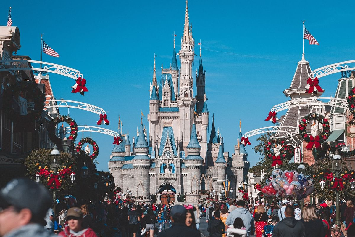 COVID-19 Pandemic: Disney to lay off 28,000 theme park employees in US
