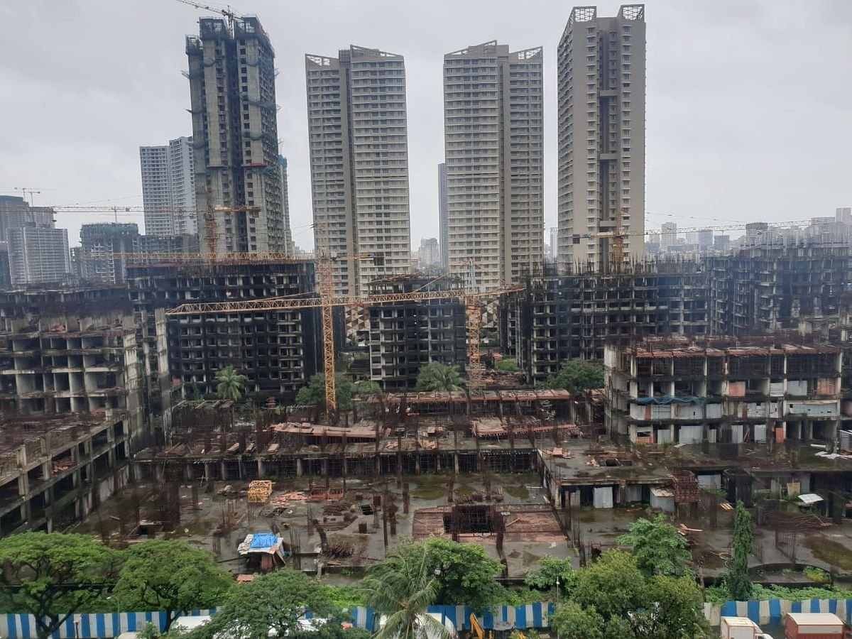 Navi Mumbai unlocks crime too: Cheating cases in real estate rise, 24 FIR lodged against developers