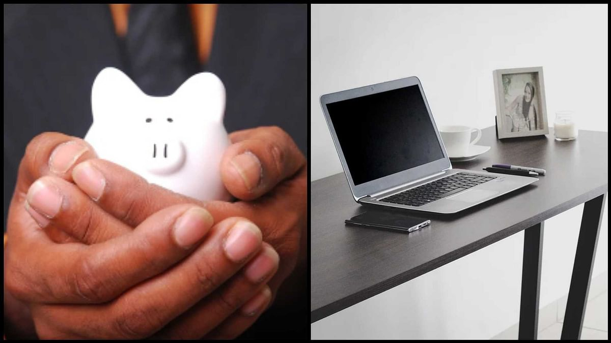 1 in 3 Indians saving up to Rs 5K a month due to work from home