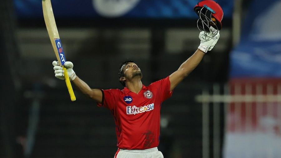 IPL 2020: Mayank Agarwal scores second-fastest IPL century by an Indian
