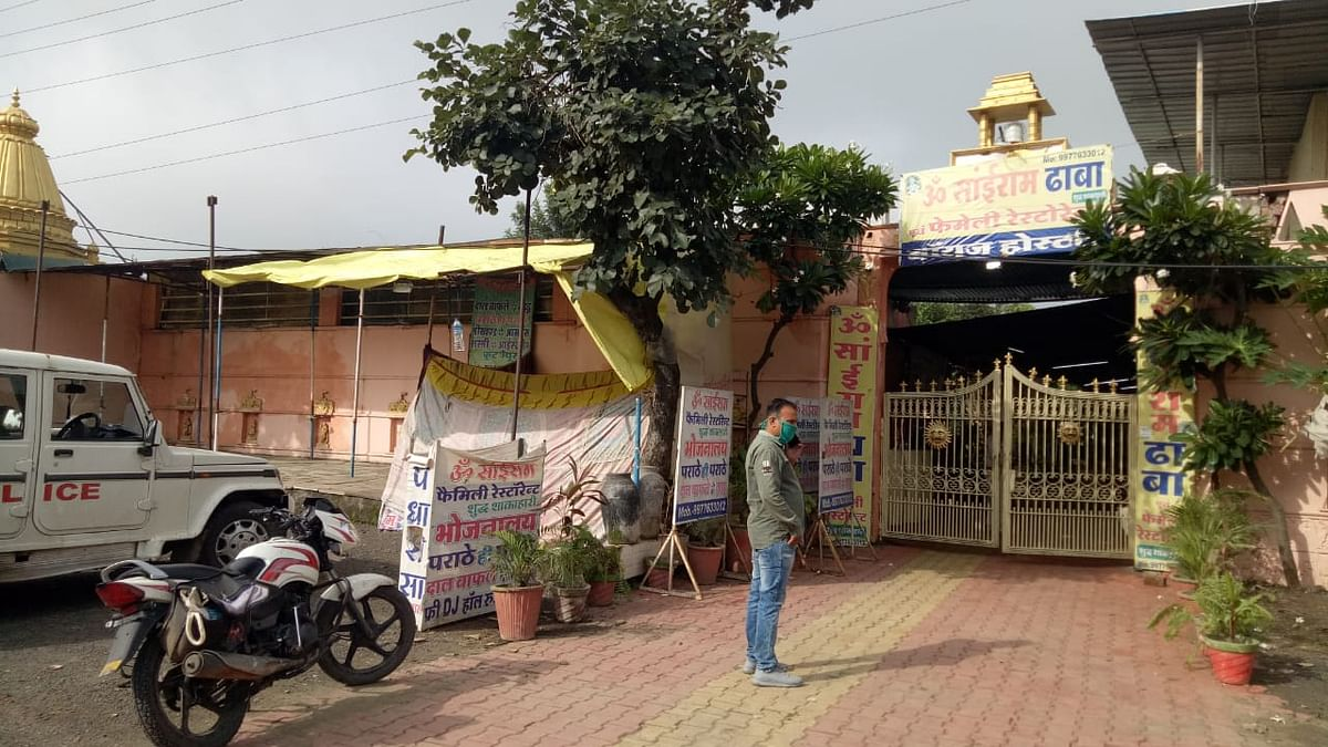 Shiv Sena's former Madhya Pradesh chief Ramesh Sahu killed in Umrikheda near Indore