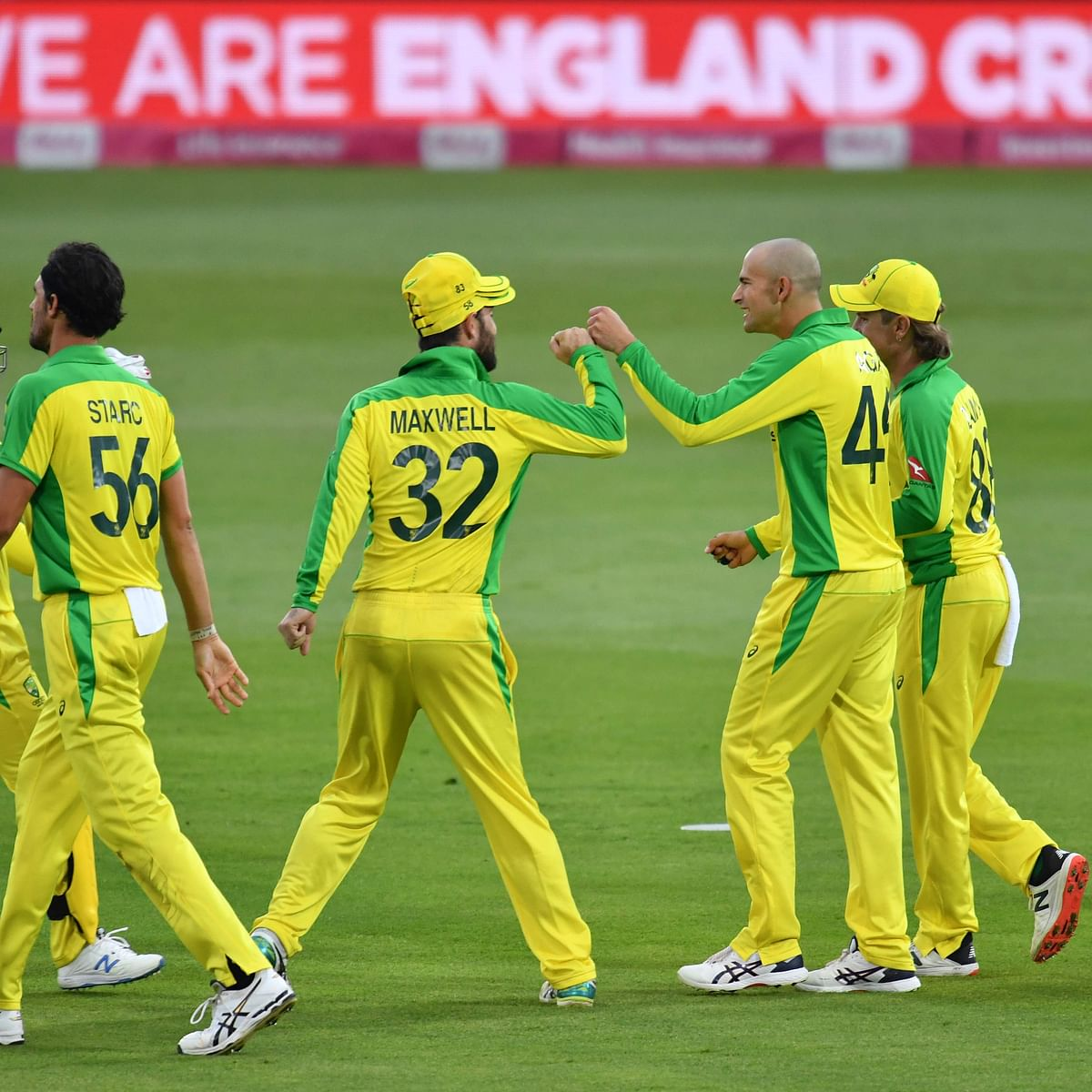 Australia earns consolation T20 win against England, regains top spot in world rankings