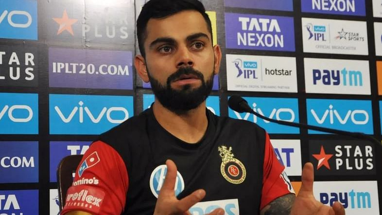 'Did not work': RCB skipper Virat Kohli on his decision to push AB de Villiers down the batting order