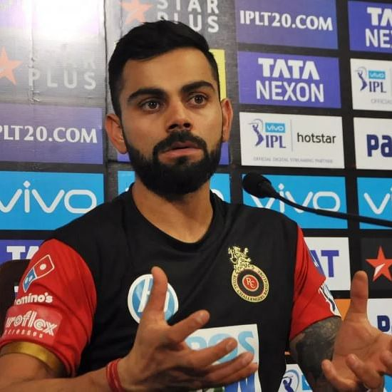Virat Kohli demands justice for Hathras gang-rape victim, says the crime 'goes beyond cruelty'