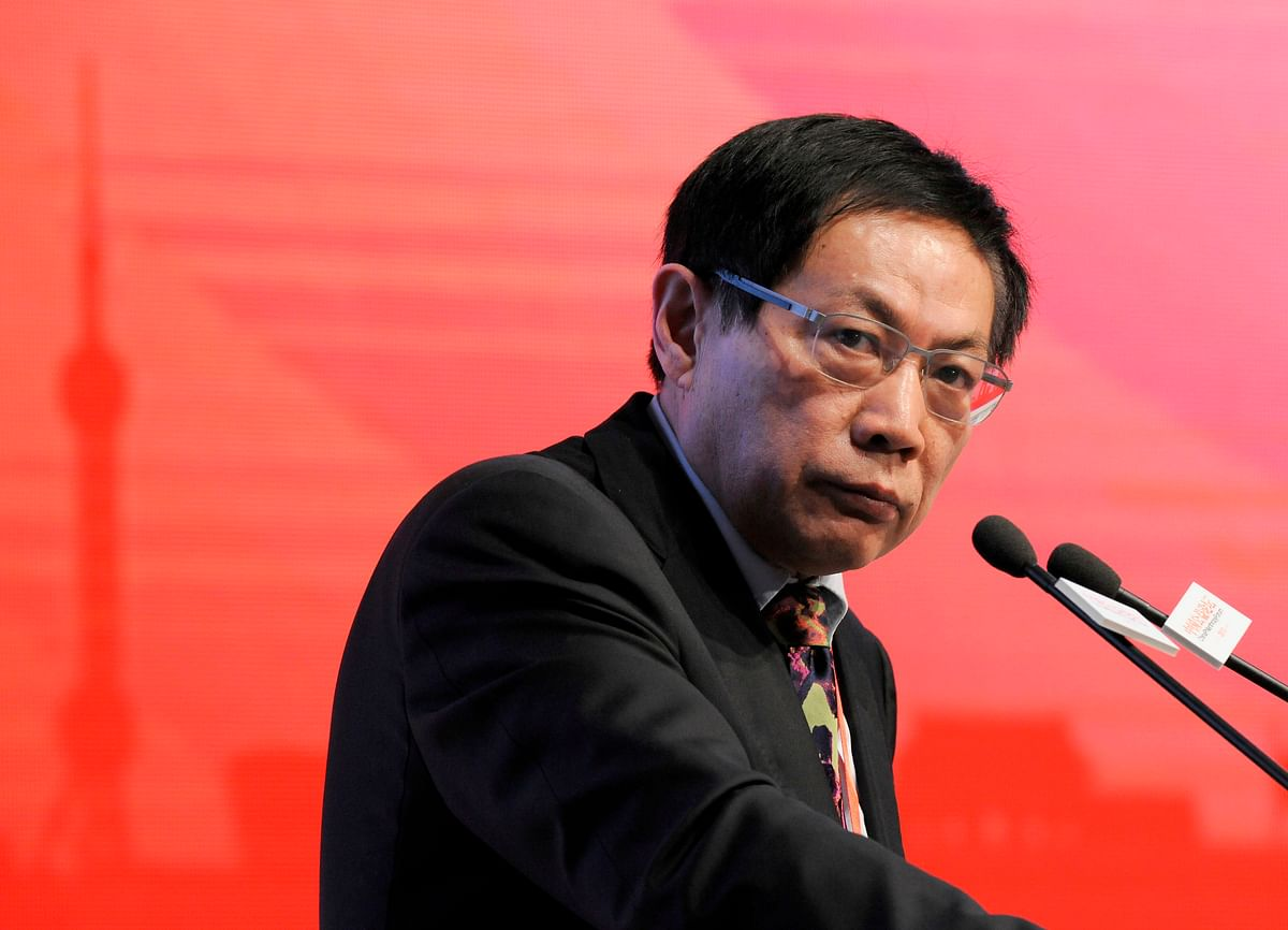 Tycoon who called President Xi 'a clown'  jailed for 18 years