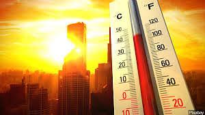 Mumbai to remain warm for next one week