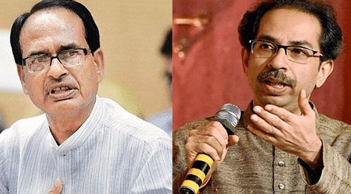 Oxygen supply for MP: Talks between Shivraj Singh Chouhan and Uddhav Thackeray yield no concrete results