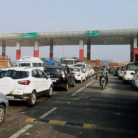 Maharashtra: Case against 6 toll booth staffers over argument with MLA