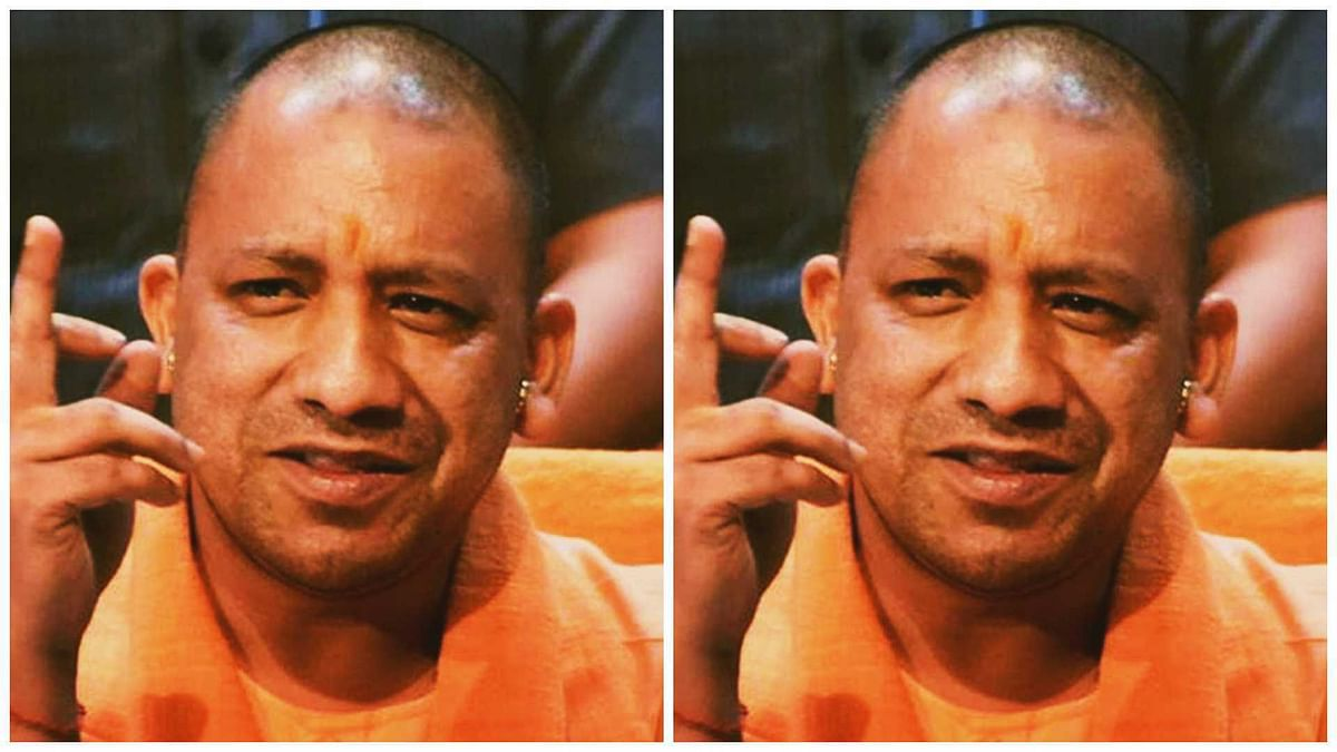 Uttar Pradesh: Yogi govt to now issue press releases in Sanskrit also